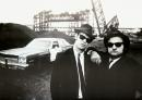 Blues Brothers - Anthony Baker (70cm x 50cm)