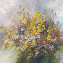 Bouquet printanier - Paul Messely