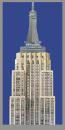 Empire State Building - Richard Haas (50cm x 100cm)