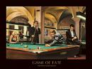 Game of Fate - Chris Consani (80cm x 60cm)