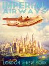 Imperial Airways - The Vintage Collection (30cm x 40cm)