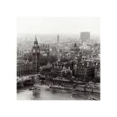 City of Westminster from the South Bank - Henri Grant (70cm x 70cm)